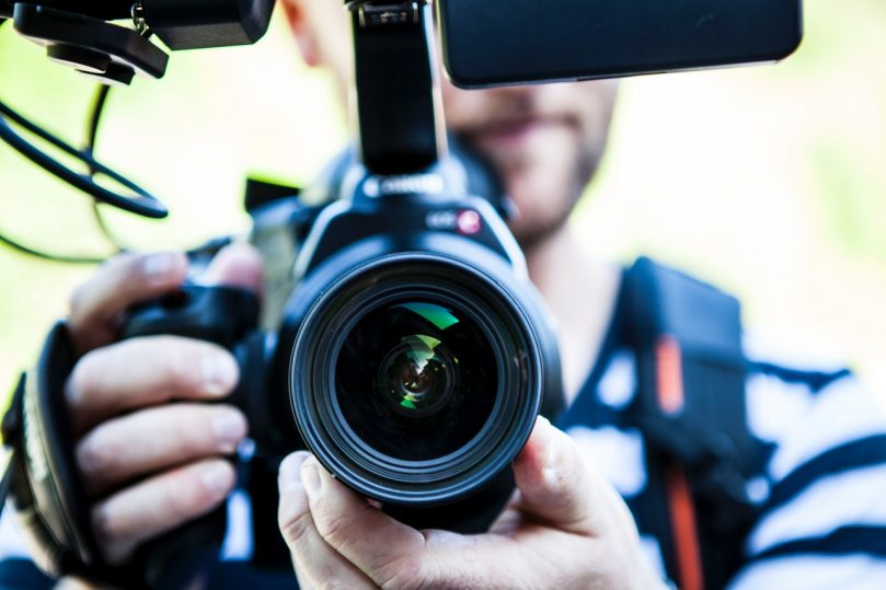 ビデオメッセージを使うシーンについて解説